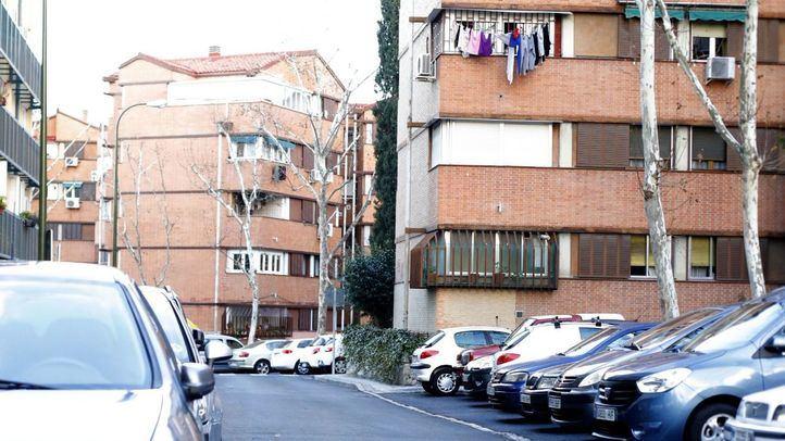 Los vecinos denuncian que el problema comenzó en el barrio en el año 2015.