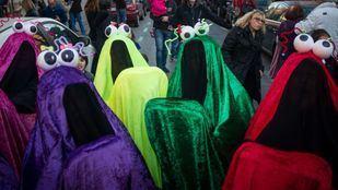 Carnaval y otros planes para el 'finde'