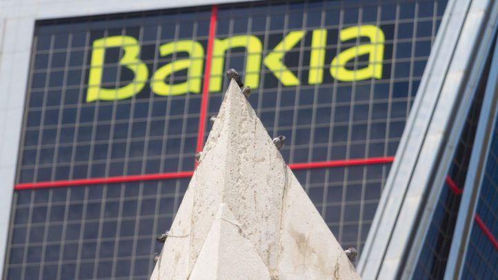 Bankia y sindicatos llegan a un acuerdo