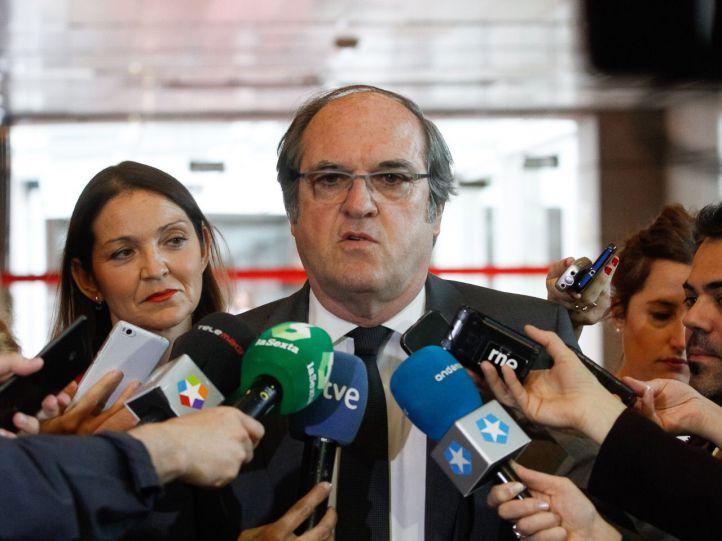 El PSOE reivindica una Ley sobre empleo público