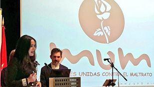 Villacís, premiada por su lucha contra la violencia de género