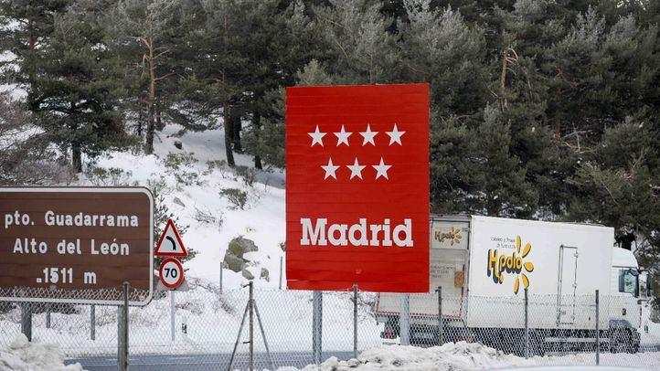 Alerta amarilla: noche bajo cero en toda la región