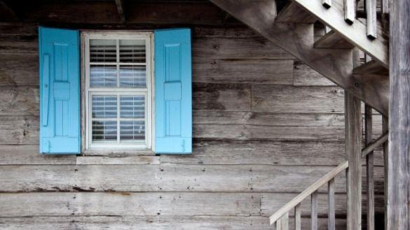 Una casa con ventanas pvc, una maravilla arquitectónica al alcance de todos