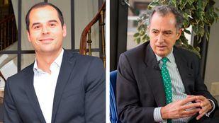 Aguado y Ossorio debaten esta tarde en Onda Madrid