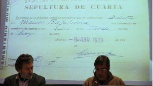 El memorial de La Almudena incluirá a 3.000 ejecutados por el franquismo
