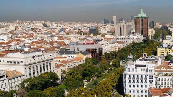 Madrid planea ahora un