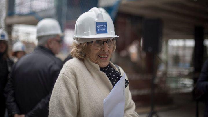 Madrid construye 2.300 viviendas sociales de las 4.000 prometidas hasta 2019