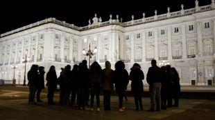 Rutas por el Madrid más oculto y misterioso