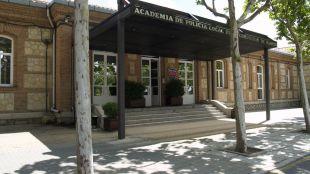 La Asamblea decide si reabre la academia de Policía Local