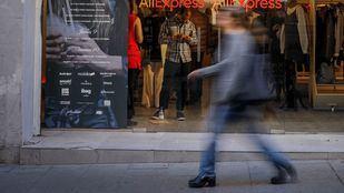 La ropa lidera la bajada de precios en enero por las rebajas