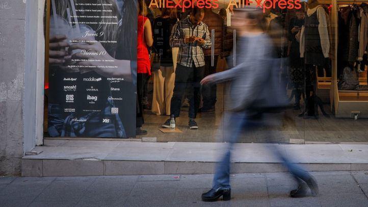 La ropa lidera la bajada de precios en enero por las rebajas de invierno