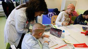 Los pacientes con cáncer serán atendidos en unidades pediátricas hasta los 18 años