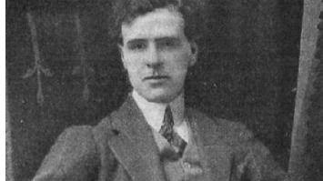 Pedro de Répide, escritor y cronista de la Villa.