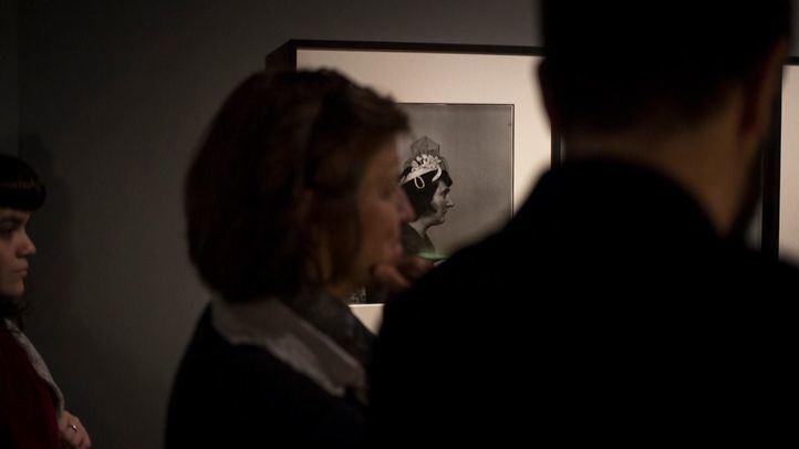 Exposición del fotógrafo Gabriel Cualladó (1925-2003) en la sala Canal Isabel II, titulada Cualladón Esencial.