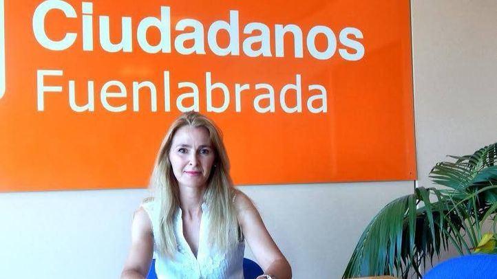 La portavoz de Cs niega haber comprado puestos de la candidatura por 11.000 euros