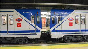 Línea 6 de Metro.