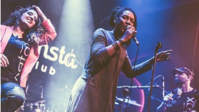 Una cita multicultural: Patax estrena disco en Madrid