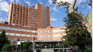 Hospital Universitario 12 de Octubre.