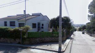 Calle Atlántico, 10, en la Galapagar