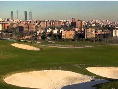 Va de Golf: el Open de España, en el Centro Nacional de Golf