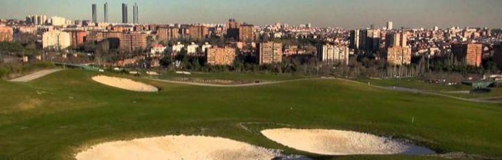 El Open de España en el Centro Nacional de Golf y esperemos que con Jon Rahm como protagonista