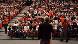 Los sindicatos tienen claro que el 8M será un día