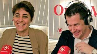 Segovia y Ruiz Huerta, a favor de un Estatuto de Autonomía para los ciudadanos