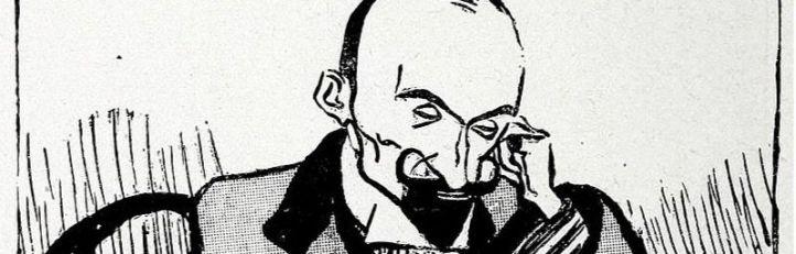 La cara política de Jacinto Benavente
