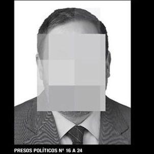 Un particular español, comprador de 'Presos Políticos'