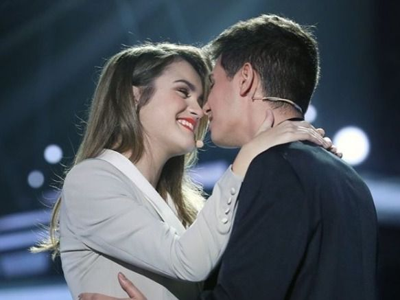 Amaia y Alfred, anfitriones de la Eurovision Spain Pre-Party