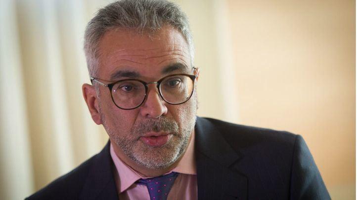 Carlos Izquierdo: 'No ha habido ningún fallo con el IRPF'