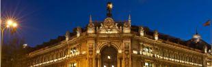 Nace el Banco de España, un palacio que no tiene precio