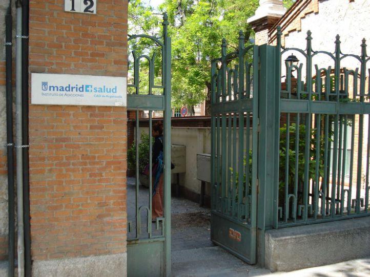 Un error informático duplica la dosis de metadona que se da en Madrid