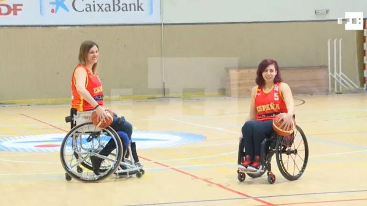 CaixaBank consolida su compromiso con el baloncesto en silla de ruedas