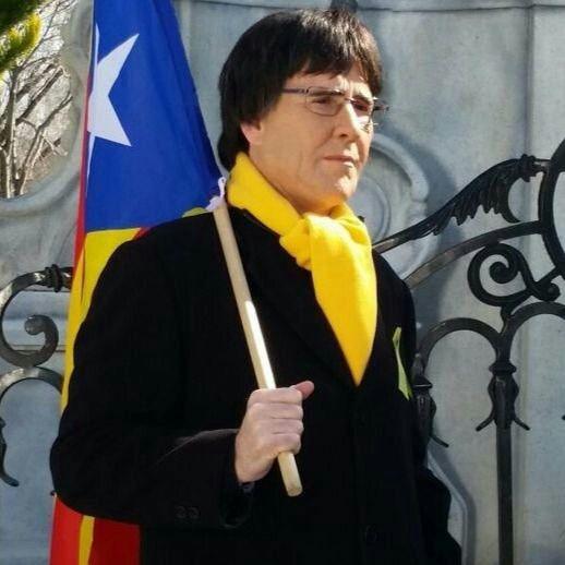 Llaman a la Policía tras confundir a Joaquín Reyes con Puigdemont