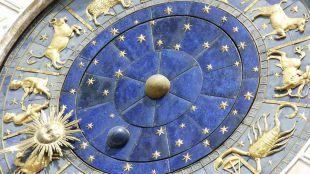 Así llegan los signos del zodiaco este viernes