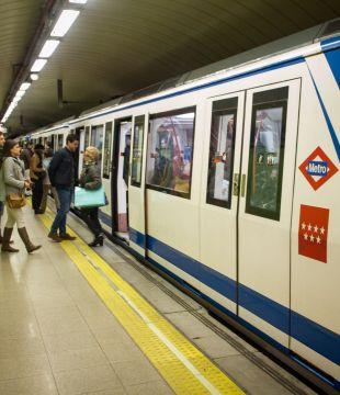 Metro realizará nuevas mediciones sobre gas radón