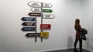 Vida más allá de ARCO: planes para el 'finde'