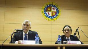 El embajador de Italia 'examina' en la UAX los desafíos de la UE