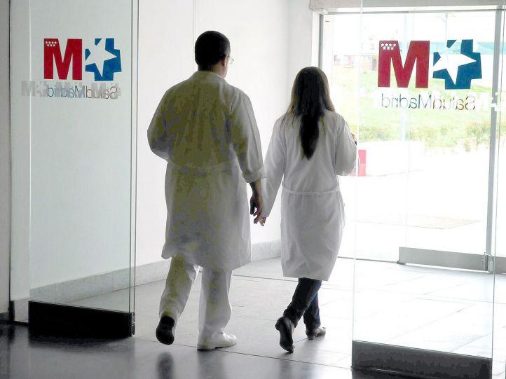Butarque, dos décadas esperando un centro de salud
