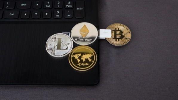 Lo último en la red: la revolución de las monedas