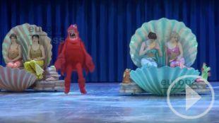 Disney On Ice celebra su 30 aniversario