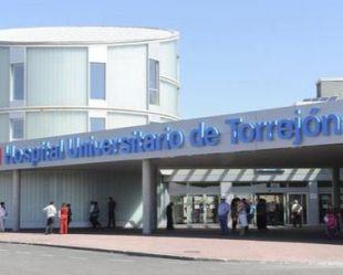 Muere un joven de 20 años por meningitis en Torrejón
