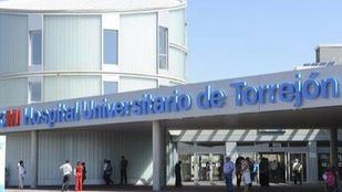 Hospital de Torrejón de Ardoz