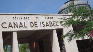 González y el Canal, imputados por un contrato para la web