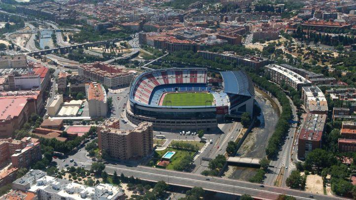 El Atleti aún no ha pedido la licencia para derribar el Calderón este verano