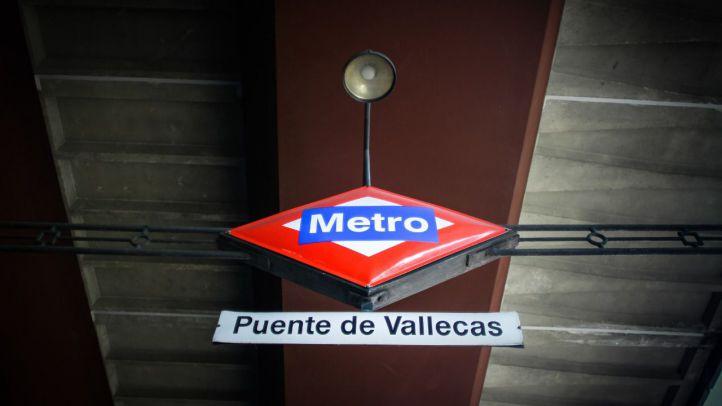 Nuevo caso de violencia de género en Vallecas