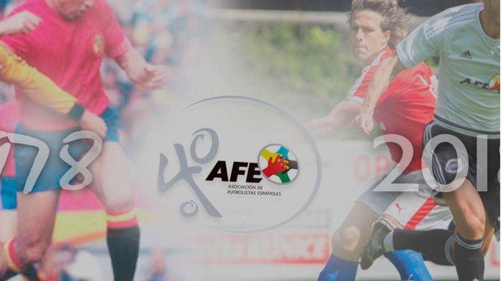 Asociación de Futbolistas Españoles.