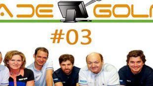 Open de España, Tiger en la Ryder y Forges