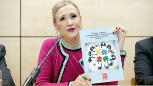 Más de 250 millones para la Estrategia Madrileña de Igualdad
